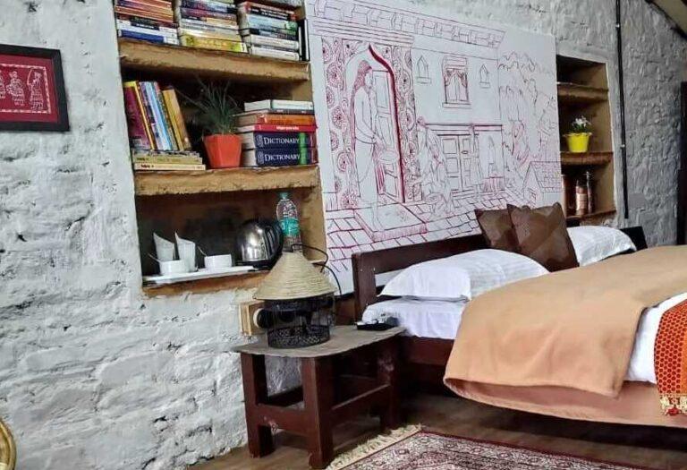 Delightful Pahadi Ghar Homestays in Uttarakhand Himalayas
